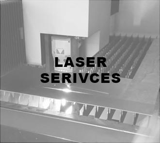 Laser services