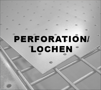 PERFORATION/LOCHEN